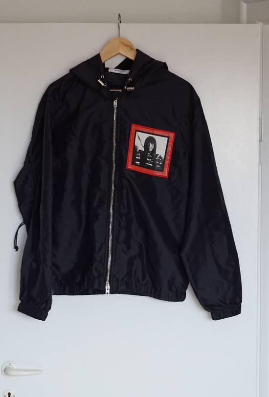 Givenchy Photographic Patch Jacket/Windbreaker Size US M / EU 48-50 / 2 - 3