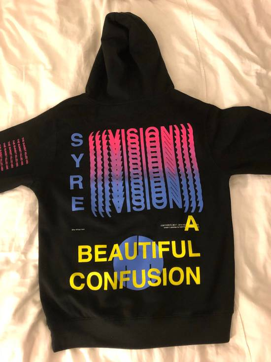 msftsrep syre hoodie size s