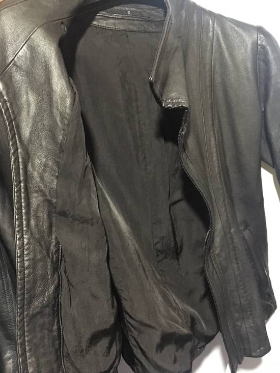 Julius MA Julius 7 Leather Jacket Size US S / EU 44-46 / 1 - 6