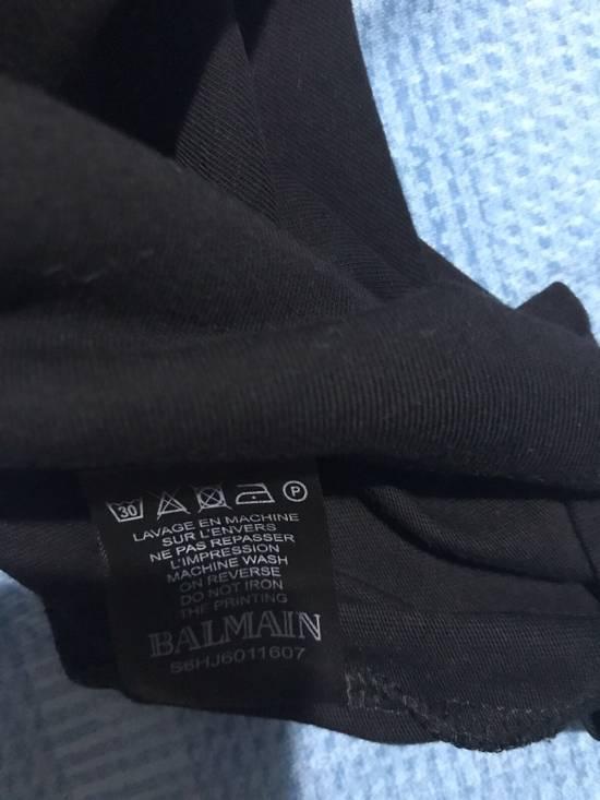 Balmain Balmain Limited Edition T-shirt Size US M / EU 48-50 / 2 - 3