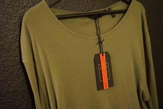 Balmain olive long sleeve Size US L / EU 52-54 / 3 - 2