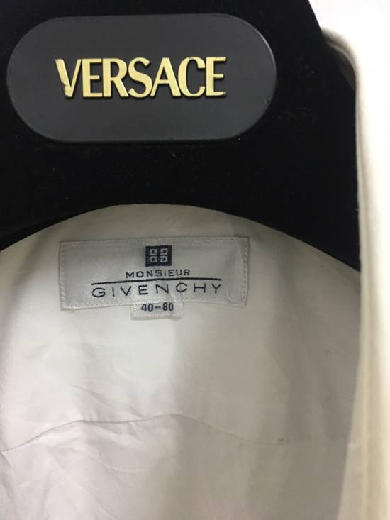 Givenchy Vintage Givency Monsieur Shirt Button Ups Size US M / EU 48-50 / 2 - 2
