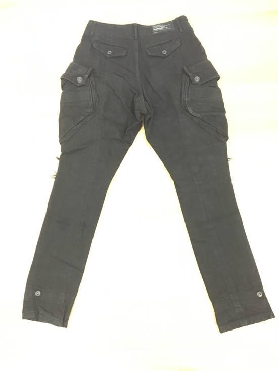 Julius AW12 Resonance Cargo Pants Size US 32 / EU 48 - 7