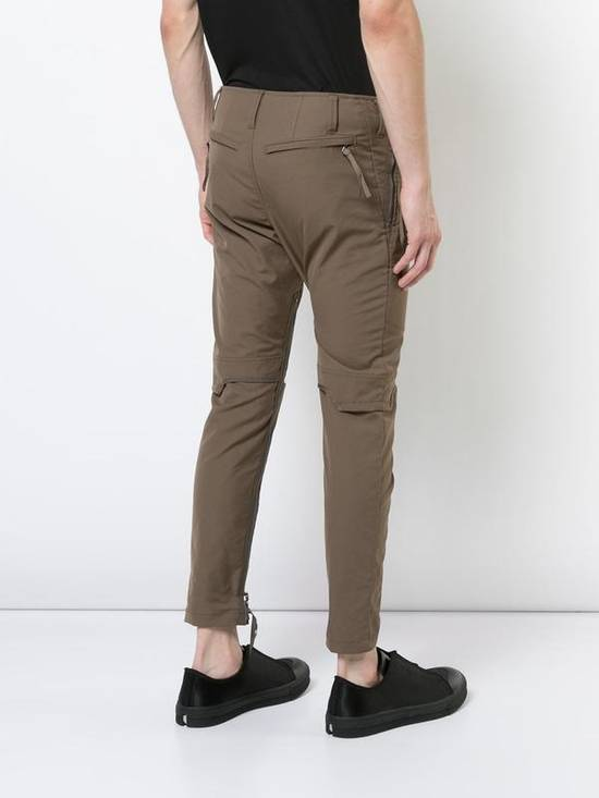 Julius Khaki Pants Size US 32 / EU 48 - 3