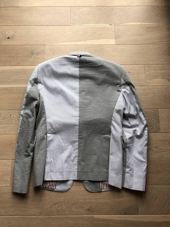 Thom Browne NEW Thom Browne Blazer - Size 2 Size 38R - 5