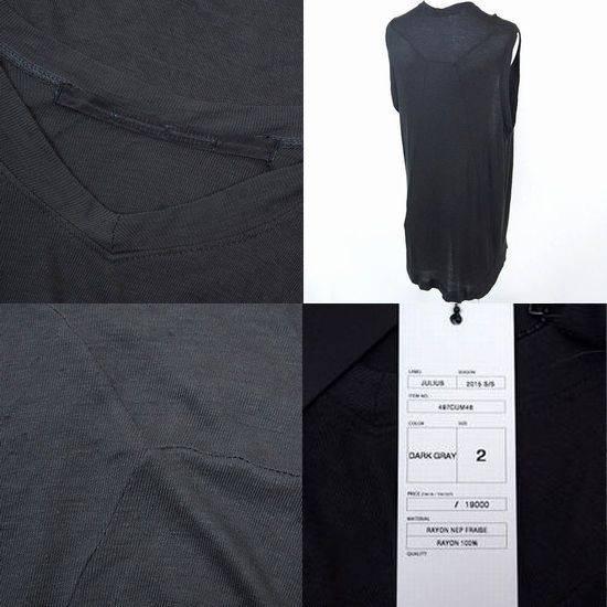 Julius Short Sleeve Top Size US S / EU 44-46 / 1 - 2