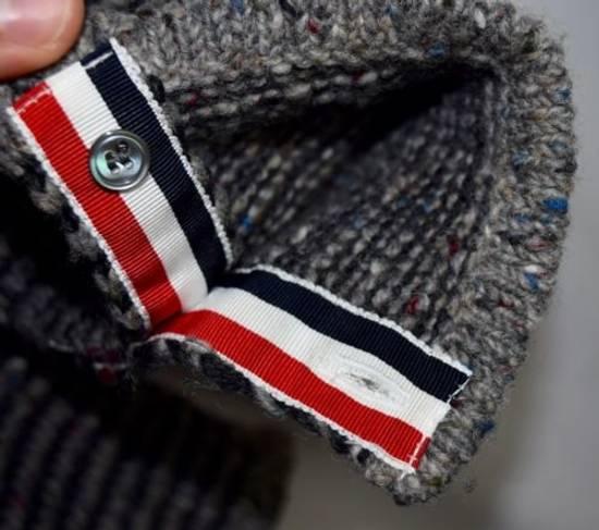 Thom Browne Thom Browne Tweed Sweater Cardigan Size US M / EU 48-50 / 2 - 4