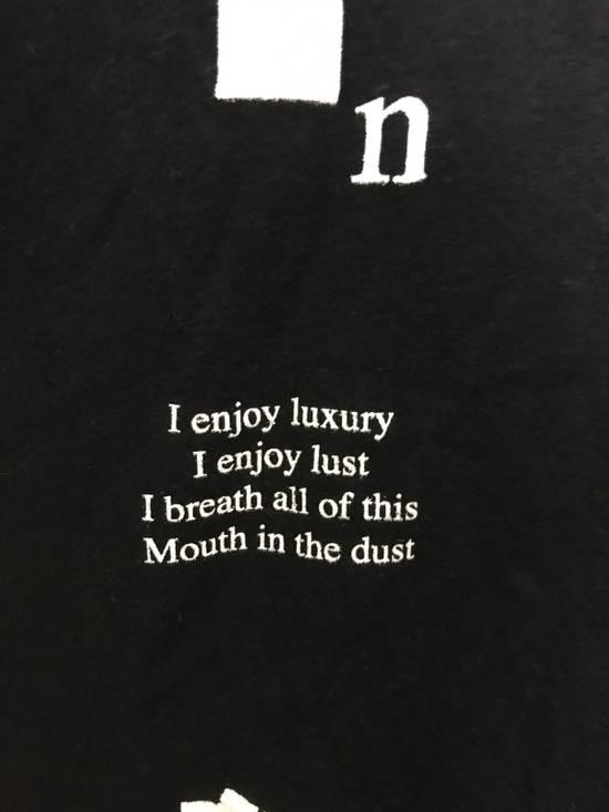 Julius Print Long T Shirt Size US XL / EU 56 / 4 - 1