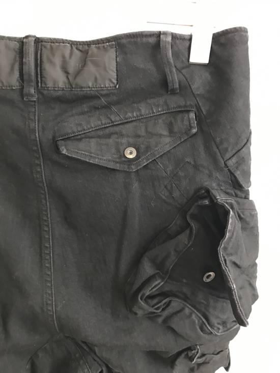 Julius Cargo Pants Size US 34 / EU 50 - 5