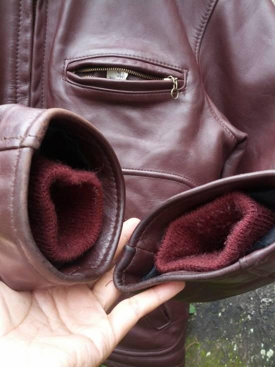 Schott SCHOTT 658 Leather Jacket Size US S / EU 44-46 / 1 - 3