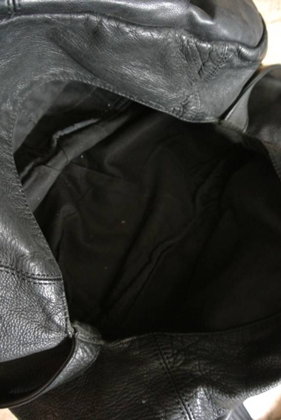 Julius AW 12 cow leather with side straps Size ONE SIZE - 7
