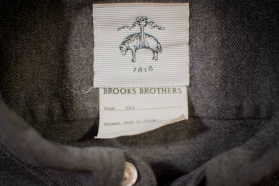 Thom Browne BB4 Long Sleeve Polo/Rugby Size US XL / EU 56 / 4 - 2