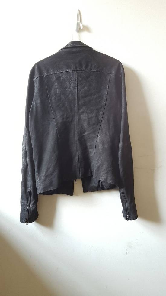 Julius Julius Vandalism Lamb Rider (Black) sz. 4 Size US L / EU 52-54 / 3 - 2