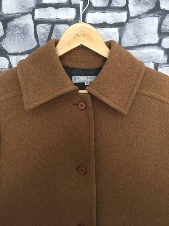 Givenchy Givency Wool Long Jacket Size US M / EU 48-50 / 2 - 3