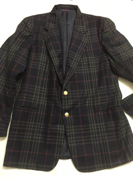Givenchy Givenchy Gentlement Coat Blazer Size 52S - 2