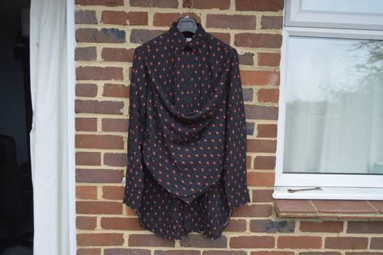Givenchy Viscose Totem Shirt Size US S / EU 44-46 / 1
