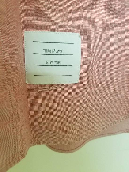 Thom Browne Thom Browne Pink Shirts Size US L / EU 52-54 / 3 - 3