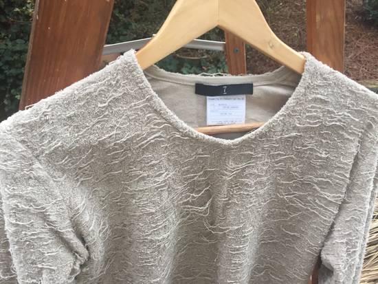 Julius AW08 Destroyed Cotton Sweater Size US S / EU 44-46 / 1 - 2