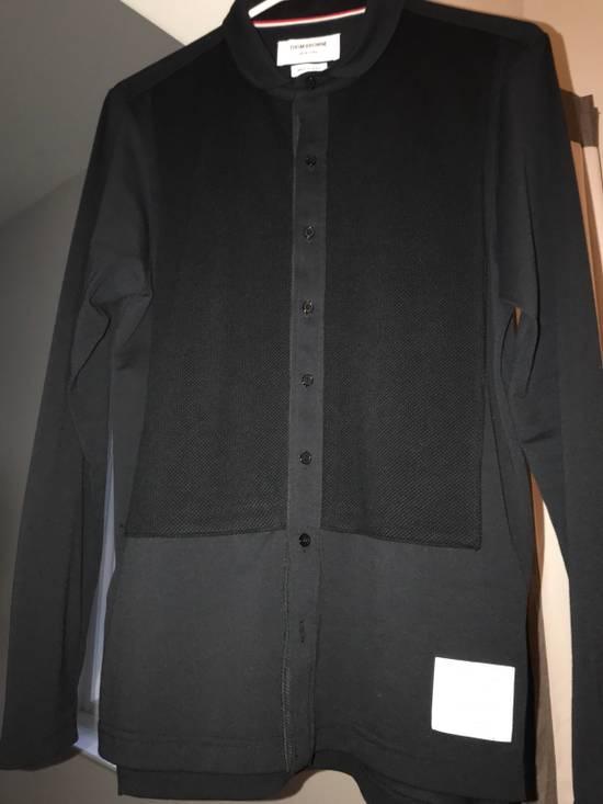 Thom Browne Button Up Size US M / EU 48-50 / 2 - 2
