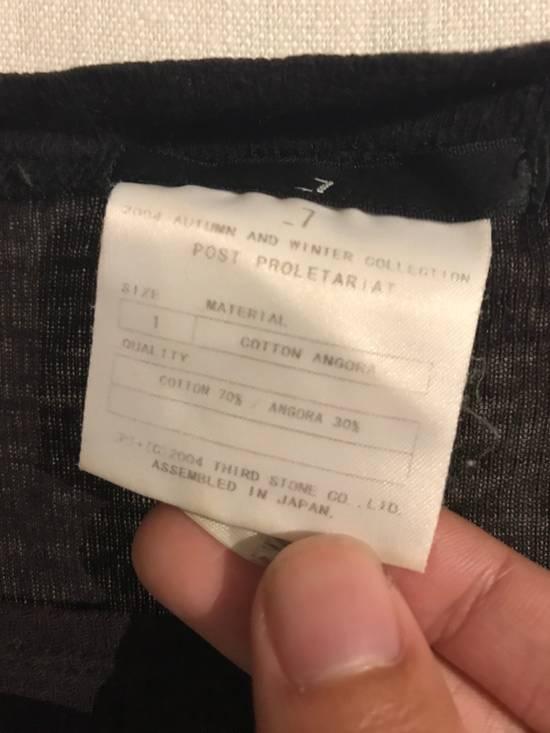 Julius Cropped Sweater Size US S / EU 44-46 / 1 - 4