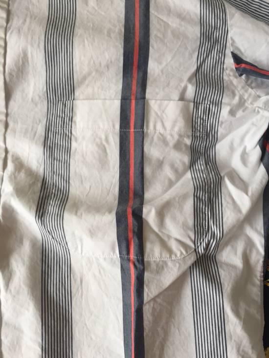 Thom Browne Striped oxford shirt Size US S / EU 44-46 / 1 - 8