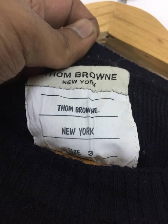 Thom Browne Thom Browne Knitwear Size US M / EU 48-50 / 2 - 6