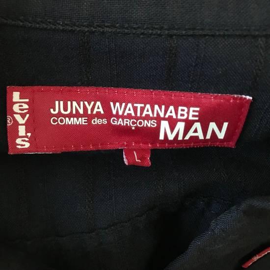 Junya Watanabe message jacket Size US L / EU 52-54 / 3 - 2
