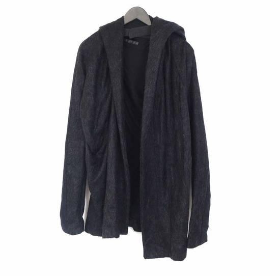 Julius HALO hooded coat Size US L / EU 52-54 / 3 - 4