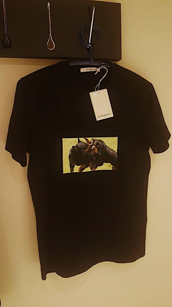 Givenchy Givenchy Rottweiler Tee Size US S / EU 44-46 / 1 - 1