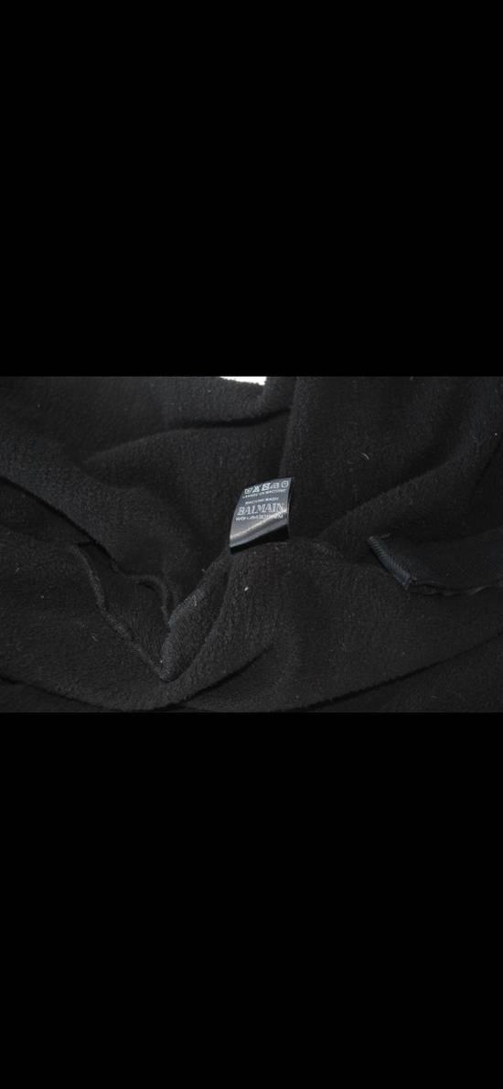 Balmain Balmain Zip Hoodie Size US XL / EU 56 / 4 - 7