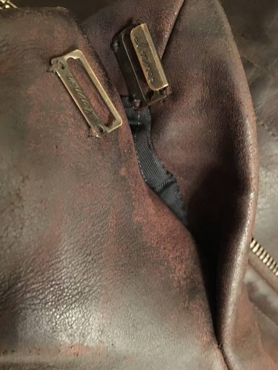 Julius AW 05 leather jacket Size US S / EU 44-46 / 1 - 4