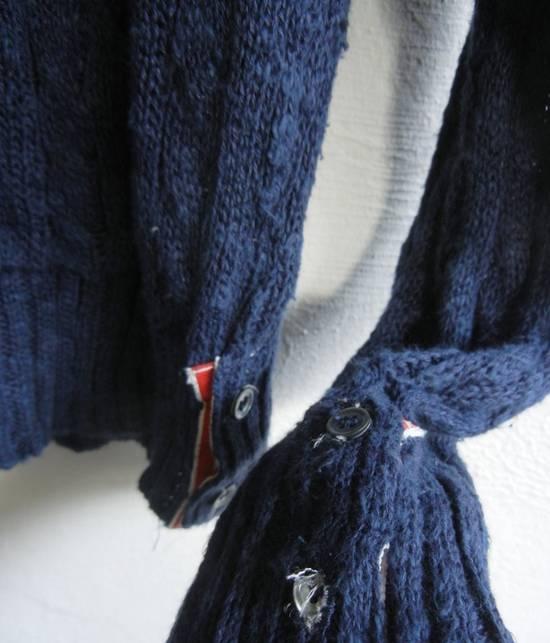 Thom Browne Thom Browne New York Navy Knitwear Size 1 Size US S / EU 44-46 / 1 - 10