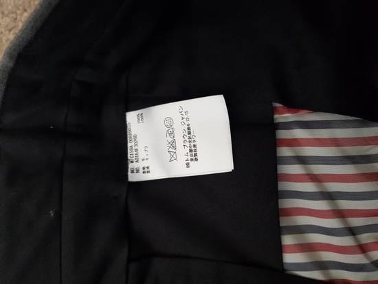 Thom Browne Light Grey cropped dress trousers Size US 32 / EU 48 - 3