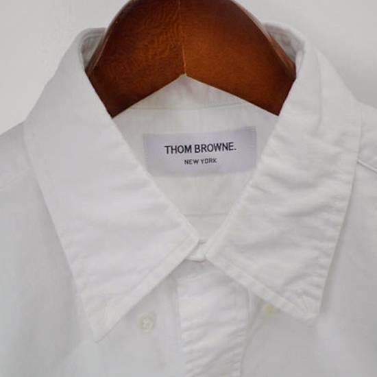 Thom Browne Thom Browne X United Arrows Classic Oxford Size US S / EU 44-46 / 1 - 1