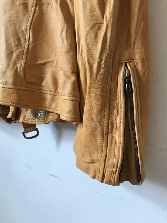 Julius lamb jacket + holster Size US L / EU 52-54 / 3 - 6