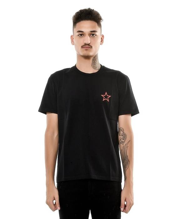 Givenchy Givenchy Single Star T-Shirt (Size - XXL) Size US XXL / EU 58 / 5
