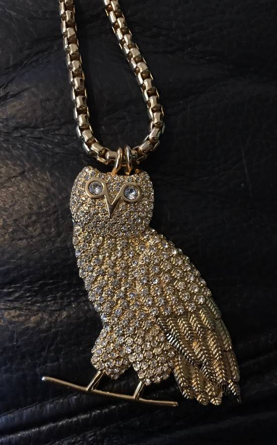 Diamond Owl Jewelry