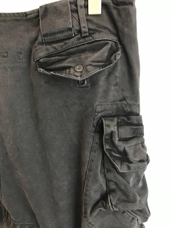 Julius Cargo Pants 477PAM27 Size US 34 / EU 50 - 6