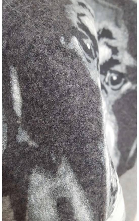 Givenchy Grey Rottweiler Tshirt Size US L / EU 52-54 / 3 - 4