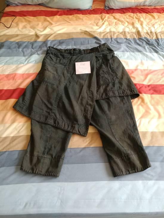 Julius Julius crop wrap pants Size US 32 / EU 48 - 1