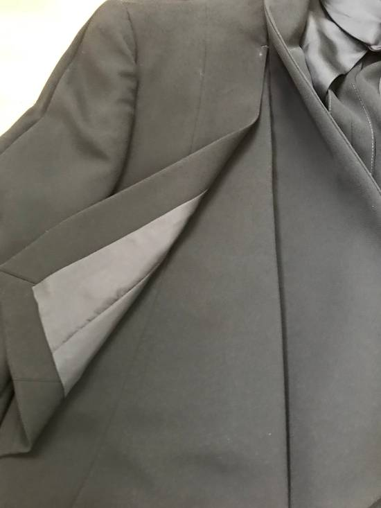 Julius SS13 short pleated jacket Size US M / EU 48-50 / 2 - 6