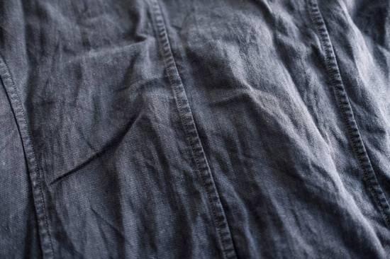 Julius ss13 cotton/linen multizipped rider Size US S / EU 44-46 / 1 - 5