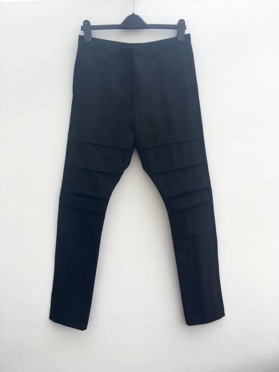 Julius A/W 12 Biker Trousers (Final drop) Size US 30 / EU 46