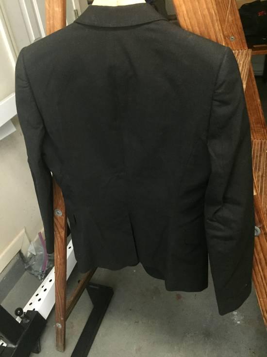 Julius SS05 'AN INDIVIDUAL' Cotton Blazer Size 36R - 7