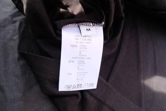 Givenchy Distressed Logo T-shirt Size US M / EU 48-50 / 2 - 5