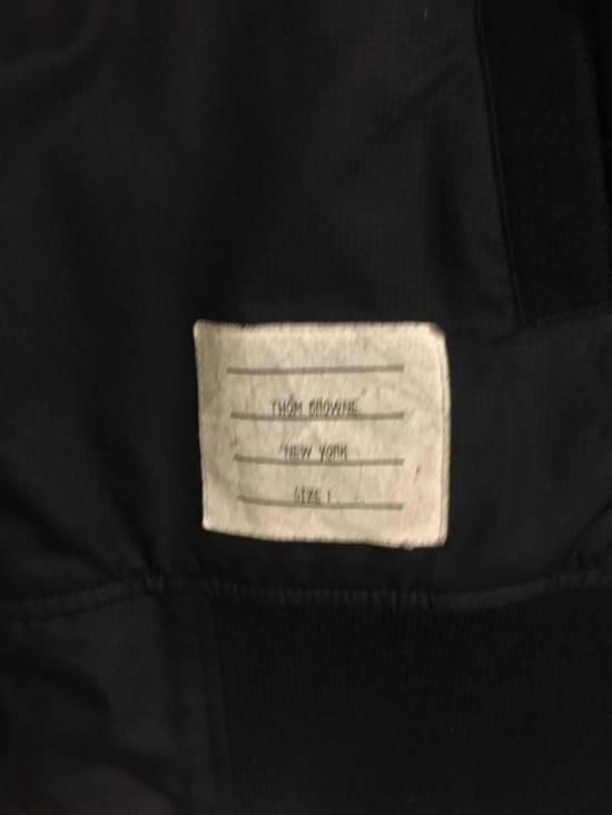 Thom Browne Thom brown navy bomber jacket Size US S / EU 44-46 / 1 - 2