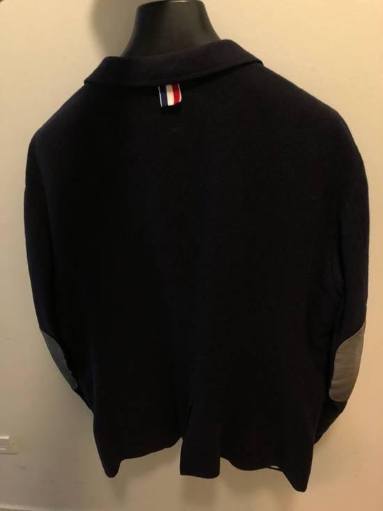 Thom Browne Thom Browne Cashmere Blazer Size 52R - 1