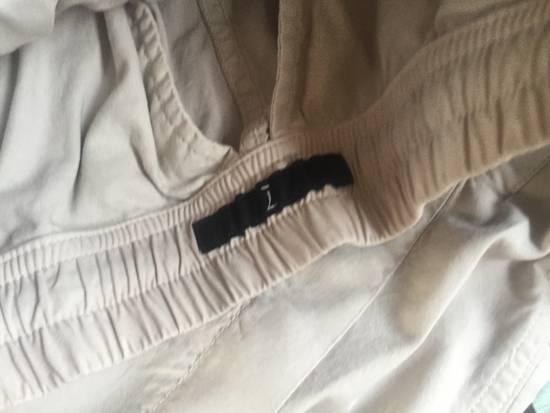Julius Drop Crotch Light Grey Shorts Size US 30 / EU 46 - 12