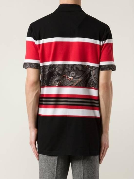 Givenchy Polo shirt ( LAst DRop ) Size US XL / EU 56 / 4 - 3