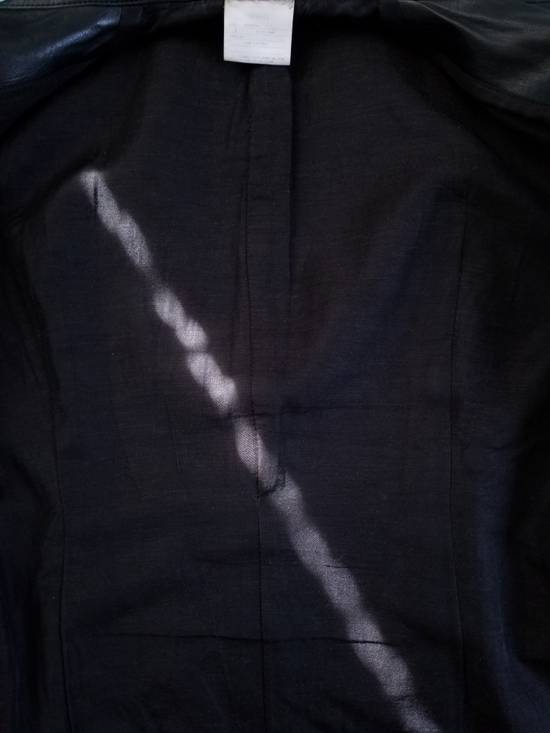 "Julius AW05 ""Thieves"" Slick Carf Fencing Jacket Size US M / EU 48-50 / 2 - 10"
